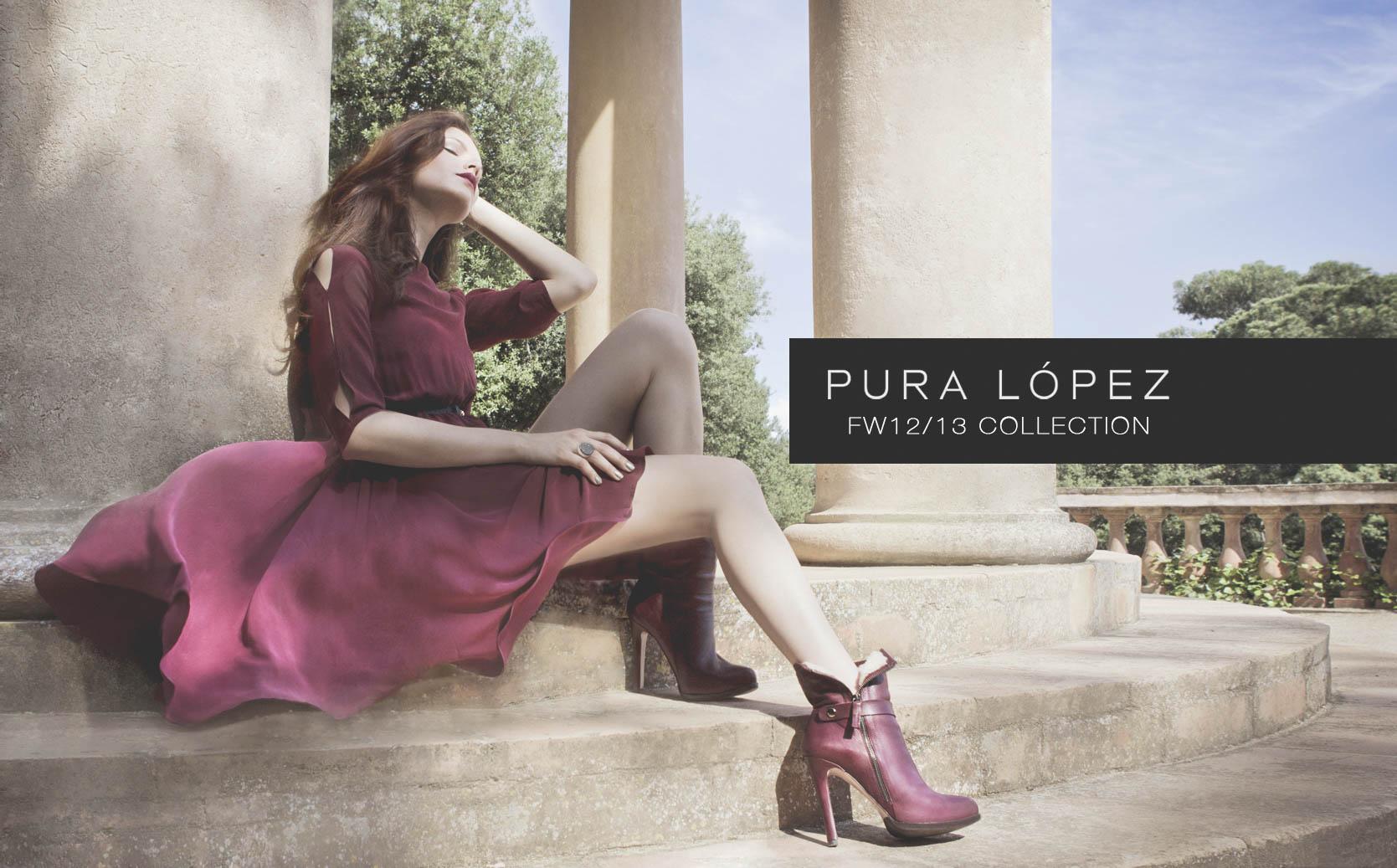 PURA LOPEZ FW12/13