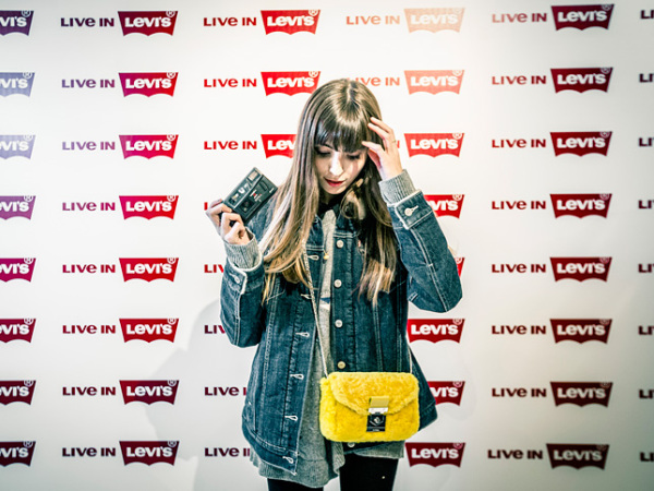 Levis BCN store_opening party1